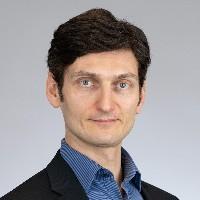 Profile photo of Julien Meyer, expert at Ryerson University