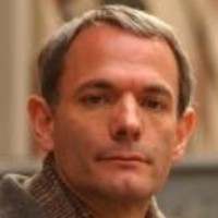 Profile photo of Julien Teitler, expert at Columbia University