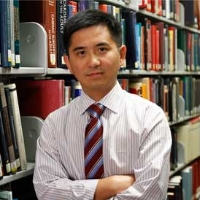 Profile photo of Jun Huang, expert at University of Chicago