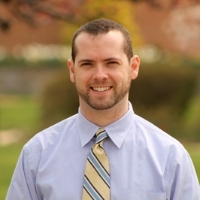 Profile photo of Justin A. Sitron, expert at Widener University