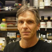 Profile photo of Kai G. Zinn, expert at California Institute of Technology