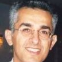 Profile photo of Kamran Sedig, expert at Western University