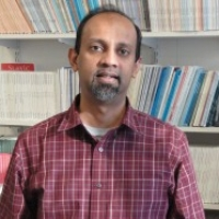 Profile photo of Kanishkan (Kani) Sathasivam, expert at Salem State University