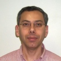 Profile photo of Karem Azmy, expert at Memorial University of Newfoundland