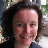 Profile photo of Karen Ferguson, expert at Simon Fraser University