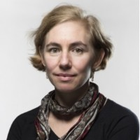Profile photo of Karen Guillemin, expert at University of Oregon