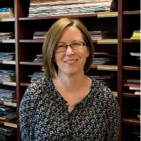 Profile photo of Karen Reed, expert at Middle Tennessee State University