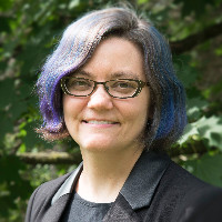Profile photo of Karen Sunabacka, expert at University of Waterloo