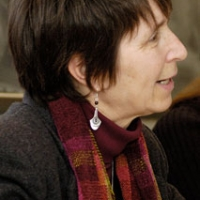 Profile photo of Karen Waldron, expert at College of the Atlantic