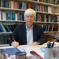 Profile photo of Karl Shell, expert at Cornell University