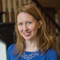 Profile photo of Kate Bossert, expert at Notre Dame of Maryland University