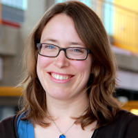 Profile photo of Kate Larson, expert at University of Waterloo
