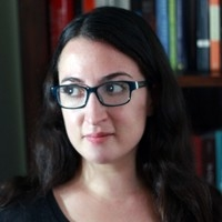 Profile photo of Kate Manne, expert at Cornell University