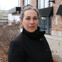 Profile photo of Kate Rossiter, expert at Wilfrid Laurier University
