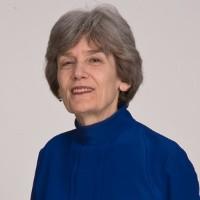 Profile photo of Katharine Kravetz, expert at American University