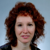 Profile photo of Katherine Cianflone, expert at Université Laval