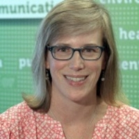Profile photo of Katherine McComas, expert at Cornell University
