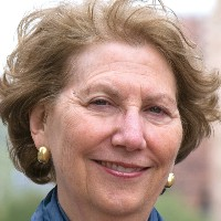 Profile photo of Katherine Shear, expert at Columbia University