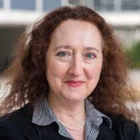 Profile photo of Katherine Sirluck, expert at University of British Columbia