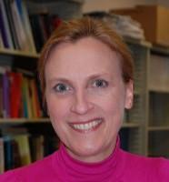 Profile photo of Kathleen Eberhard, expert at University of Notre Dame