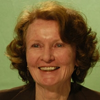 Profile photo of Kathleen M. Galvin, expert at Northwestern University