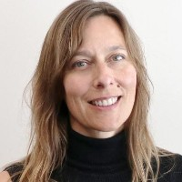 Kathryn Preuss, University of Guelph