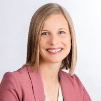 Profile photo of Katie Clow, expert at University of Guelph
