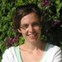 Profile photo of Katja Guenther, expert at Princeton University
