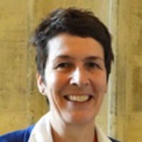 Profile photo of Katrin Kohl, expert at University of Oxford