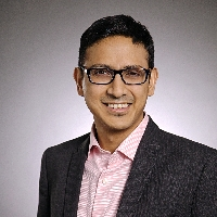 Kaushik Sengupta, Princeton University