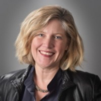 Profile photo of Kelly Gallagher-Mackay, expert at Wilfrid Laurier University