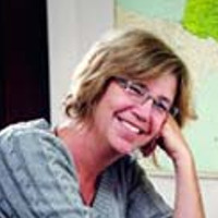 Profile photo of Kelly-Kate Pease, expert at Webster University