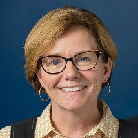 Profile photo of Kelly MacKay, expert at Ryerson University