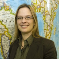 Profile photo of Kelly Vodden, expert at Memorial University of Newfoundland