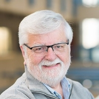 Profile photo of Ken Craig, expert at University of British Columbia