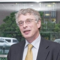 Profile photo of Ken Mayhew, expert at University of Oxford
