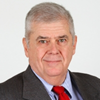 Profile photo of Kenneth Gray, expert at University of New Haven