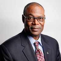 Profile photo of Kenneth B. Nunn, expert at University of Florida
