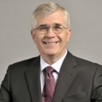 Profile photo of Kenneth Poeppelmeier, expert at Northwestern University