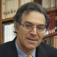 Profile Photo of Kenneth Pomeranz