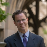 Profile photo of Kevin Hector, expert at University of Chicago