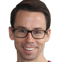 Profile photo of Kevin Musselman, expert at University of Waterloo