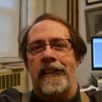 Profile photo of Kevin M. Plunkett, expert at Merrimack College