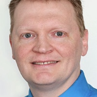 Profile photo of Kevin Swinden, expert at Wilfrid Laurier University