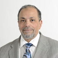 Profile photo of Khaled Elelithy, expert at University of Bridgeport