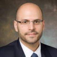 Khalid M. Abbed, Yale University