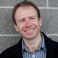 Profile photo of Kieran O'Doherty, expert at University of Guelph