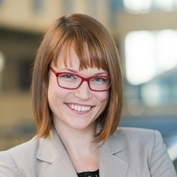 Profile photo of Kiley Hamlin, expert at University of British Columbia