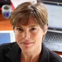 Profile photo of Kim Haines-Eitzen, expert at Cornell University