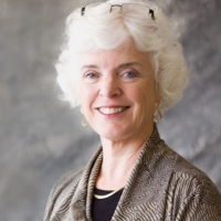 Profile photo of Kim Luton, expert at Western University